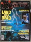 X-RATED Heft  - Ausgabe 34+ 4.Quartal 2005
