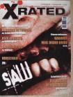 X-RATED Heft  - Ausgabe 38+ 4.Quartal 2006