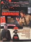 X-RATED Heft  - Ausgabe 41+ 3.Quartal 2007
