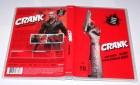 Crank (Ext. Cut) DVD