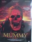 The Mummy lives - Ägypten Horror Thriller - Mumie Grab