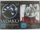 Horror Sammlung - Sadako Ring Originals & Talk to the Dead