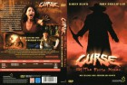 CURSE OF THE FORTY-NINER - DVD - Horror - Deutsch - OVP