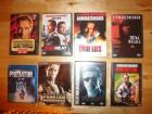 Schwarzenegger DVD /blu Ray Paket Predator Terminator Total