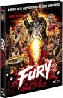 Fury - The Tales of Ronan Pierce - Mediabook (uncut) NEU+OVP