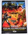 2020 - Texas Gladiators DVD - von Joe D'Amato -