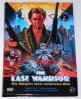 The Last Warrior DVD - kleine Box Cover A - Retrofilm -