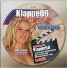 KLAPPE 69 Das Erotik Magazin auf DVD von HAPPY WEEKEND - DVD