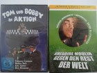 Comedy Sammlung - Tollpatsch Gregoire Moulin - Tom & Bobby