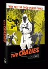 The Crazies, grosse Hartbox