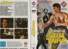 BRUCE LEE DER GELBE TAIFUN - UfA gr.Hartbox - NUR COVER
