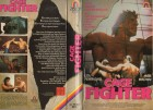 CAGE FIGHTER - Lou Ferrigno - ASCOT gr.Hartbox - NUR COVER