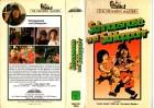 ACTION HUNTER - NEW VISION gr.Hartbox - VHS