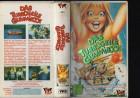 DAS TURBOGEILE GUMMIBOOT - kl.Hartbox - VHS NUR COVER