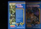 METALSTORM - marketing-film kl.Hartbox- VHS NUR COVER