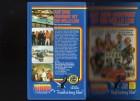 AUF DEM HIGHWAY IST DIE HÖLLE LOS -kl.Hartbox- VHS NUR COVER