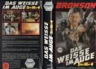 DAS WEISSE IM AUGE - C.VMP gr.Hartbox - VHS NUR COVER