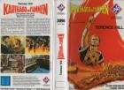 KARTHAGO IN FLAMMEN - UfA gr.Hartbox - VHS NUR COVER
