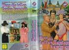 WENN DIE TOLLEN TANTEN KOMMEN -UfA gr.Hartbox- VHS NUR COVER