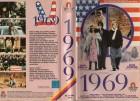 1969 - ASCOT gr.Hartbox- VHS NUR COVER
