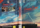 NUMMER 5 LEBT - CBS FOX gr.Hartbox - VHS NUR COVER