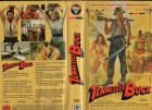 TENESSEE BUCK - VPS gr.Hartbox- VHS NUR COVER