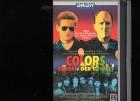 COLORS FARBEN DER GEWALT - ORION gr.Hartbox- VHS NUR COVER