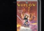 W-I-L-L-O-W - RCA gr.Hartbox - VHS NUR COVER