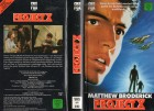 PROJECT X - CBS FOX gr.Hartbox - VHS NUR COVER