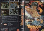 DRAGON HERO - pacific HOLOGRAM gr.HB - VHS NUR COVER