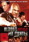 Blood Of The Pit Fighter   mit Hector Echavarria
