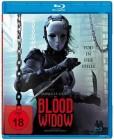 Blood Widow - Tod in der Stille BR - NEU - OVP