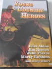 Young Country Heroes - Musik DVD - Jim Reeves, Webb Pierce