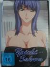 Yoichi Sakura - Anime Manga  4 Frauen mit Mega große Brüste