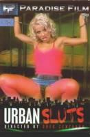 Paradise Film DVD Urban Sluts