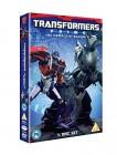Transformers - Prime: Season Two
