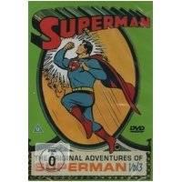 The Orginal Adventures of Superman Vol. 3