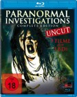 Paranormal Investigations - Complete Edition BR-Uncut-BluRay