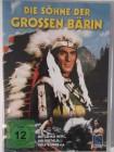 Die S�hne der gro�en B�rin - DEFA Western - Indianer Mitic