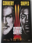 Die Wiege der Sonne - Sean Connery, Wesley Snipes in Japan