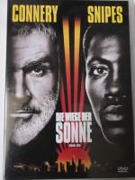 Die Wiege der Sonne - Sean Connery, Wesley Snipes in Japan