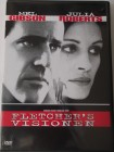 Fletchers Visionen - Mel Gibson, Julia Roberts - Star Power