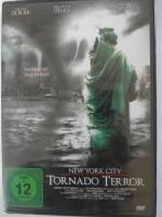 Tornado Terror New York City - Stürme & Unwetter in Amerika