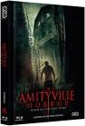 AMITYVILLE HORROR (2005) -Blu-RayDVD Mediabook A Lim 666 OVP
