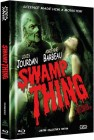 Das Ding aus dem Sumpf - Mediabook C (Blu Ray+DVD)  NEU