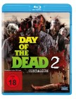 Day of the Dead 2 Contagium - Blu-ray Amaray OVP