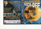 Bruce Li - DIE KILLERKRALLE - UfA gr.Hartbox - VHS