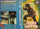 TSCHANG FU - DER TODESHAMMER - UfA gr.Hartbox - VHS