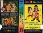 SCHNAPSNASE UND SCHLAPPOHR - atlas Glasbox - VHS