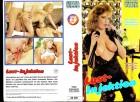 DIE REBELLEN VON LIANG SHAN PO - Spectrum Glas - VHS